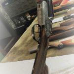 fucile doppietta g&a calibro 12